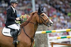 Ehning Marcus, (GER), Pret a Tout<br /> Rolex Grand Prix<br /> CHIO Aachen 2016<br /> © Hippo Foto - Dirk Caremans<br /> 17/07/16