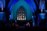 Iarla Ó Lionáird & Steve Cooney  St Nicholas Church