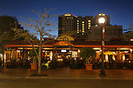 BRENDAN FITTERER  |  VISIT FLORIDA<br /> Mattison's City Grille downtown Sarasota, 1 North Lemon Ave Sarasota, FL 34236.