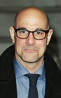 Stanley Tucci, Muppets Most Wanted - VIP screening, Curzon Mayfair, London UK, 24 March 2014, Photo by Richard Goldschmidt