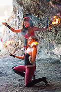 2015 Fire Cave -Jessie James Hollywood & Deri Candice Lasher