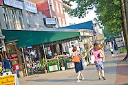 Woodley Neighborhood Lifestyle Photography
