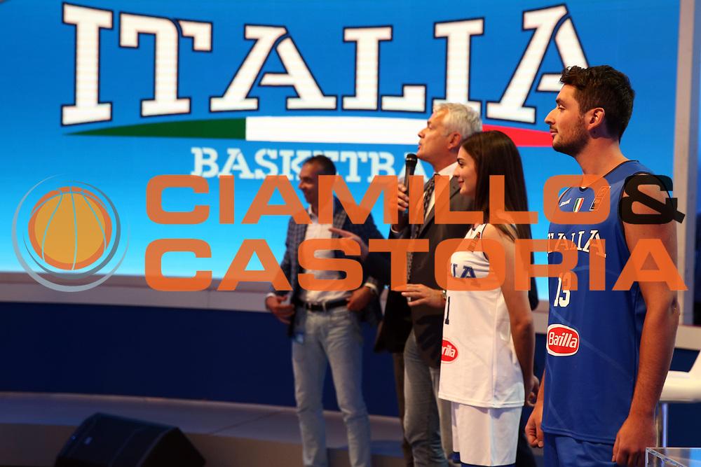 Italian Basketball Summit 2017<br /> Milano,18/05/2017<br /> Foto Ciamillo-Castoria/A. Gilardi