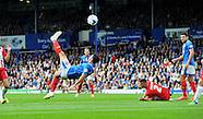 Portsmouth v Accrington Stanley 05/09/2015