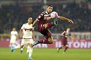 © Filippo Alfero<br /> Torino-Milan, Serie A 2015/2016<br /> Torino, 17/10/2015<br /> sport calcio<br /> Nella foto: Fabio Quagliarella