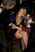 LAURA LUCK, The Cartier Racing Awards 2008, at the Grosvenor House Hotel. London.  November 17, 2008  *** Local Caption *** -DO NOT ARCHIVE-© Copyright Photograph by Dafydd Jones. 248 Clapham Rd. London SW9 0PZ. Tel 0207 820 0771. www.dafjones.com.