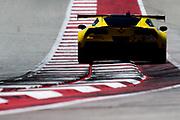 May 4-6, 2017: IMSA Sportscar Showdown at Circuit of the Americas. 3 Corvette Racing, Corvette C7.R, Antonio Garcia, Jan Magnussen
