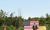romney in bow nh