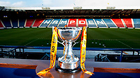 28/01/15<br /> HAMPDEN - GLASGOW <br /> The Scottish League Cup Trophy hosted by QTS