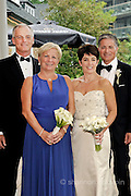 July Wedding - Judy and Bruce <br /> <br /> Glenarin Inn - Mississuaga