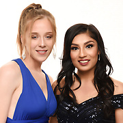 Rosehill College Ball 2018 - Glitter Snow