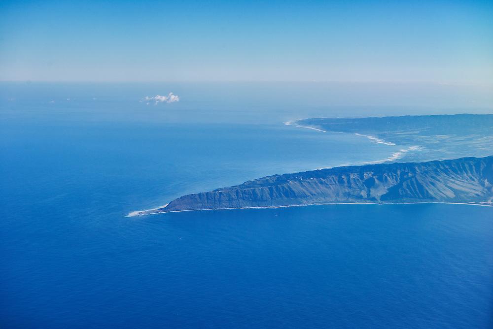 USA, Hawaii, Oahu, Kaena Point