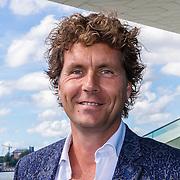 NLD/Amsterdam/20160829 - Seizoenspresentatie RTL 2016 / 2017, Dennis Wilt