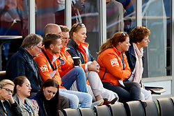 Gal Edward, NED, Minderhoud Hans Peter, NED, Witte Nico, NED, Witte-Vrees Madeleine, NED<br /> FEI European Dressage Championships - Goteborg 2017 <br /> © Hippo Foto - Dirk Caremans<br /> 22/08/2017,
