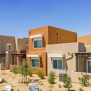 YM Architects, Sun Country Builders - Villa Hermosa II, Indio, California, Coachella Valley Housing Coalition, Coachella Valley