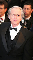 Writer Don Dellilo at the Cosmopolis gala screening at the 65th Cannes Film Festival France. Cosmopolis is directed by David Cronenberg and based on the book by writer Don Dellilo.  Friday 25th May 2012 in Cannes Film Festival, France.
