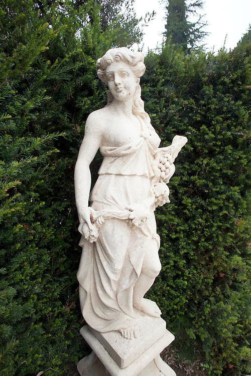 Villa Cora, Florence, Italy