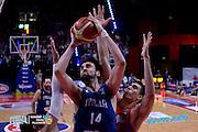 DESCRIZIONE: Biella Gran Gala' del basket - Italia - Portorico<br /> GIOCATORE: riccardo cervi<br /> CATEGORIA: Nazionale Italiana Maschile Senior<br /> GARA: Biella Gran Gala' del basket - Italia - Portorico<br /> DATA: 30/06/2016<br /> AUTORE: Agenzia Ciamillo-Castoria