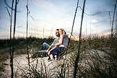 Anna & Brett | Engagements