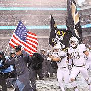 NCAA FOOTBALL 2017 - DEC 09 - Army defeats Navy 14-13