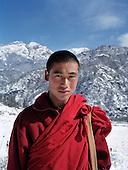 Paro Valley | BHUTAN