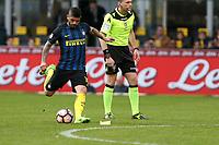 12.3.17, Milano, stadio Giuseppe Meazza, 28.a giornata di Serie A, INTER-ATALANTA, nella foto:  Ever Banega - Inter