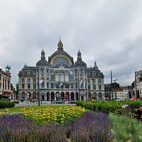 Photography of Brussels, Belgium and vicinity