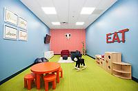 Playroom at 10 Hanover Square