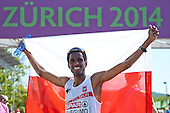 20140817 European Athletics @ Zurich