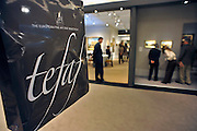 Nederland, Maastricht, 18-3-2011European Art Fair in het MECC. Dit is de grootste kunstbeurs in Europa en ter wereld.Foto: Flip Franssen/Hollandse Hoogte