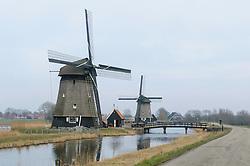 Rustenburg, Koggenland, Noord Holland, Netherlands
