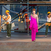 NLD/Rosmalen/20190620 - Aida in concert, Optreden Willemijn Verkaik