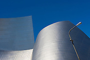 Symphony Hall, LA