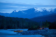 Tatshenshini River Rafting Photos - Alaska rafting stock photography - North America's Wildest River