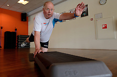 20140619 NED: Iceland Diabetes Challenge Achmea Health Center, Zwolle