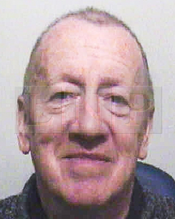 © Licensed to London News Pictures . COLLECT PHOTO OF ROBERT EWING as today ( 10th July 2015 ) at Preston Crown Court , Robert Ewing ( 60 of Kincraig Place, Blackpool ) has been convicted of Chivers' murder and Gareth Dewhurst ( 46 of Duncan Avenue, Blackpool ) convicted of disposing of her body . Paige Chivers went missing in August 2007 . Her body has never been recovered . Photo credit : Joel Goodman/LNP