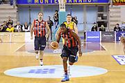 DESCRIZIONE : Ancona Lega A 2012-13 Sutor Montegranaro Angelico Biella<br /> GIOCATORE : Julian Mavunga<br /> CATEGORIA : contropiede palleggio<br /> SQUADRA : Sutor Montegranaro<br /> EVENTO : Campionato Lega A 2012-2013 <br /> GARA : Sutor Montegranaro Angelico Biella<br /> DATA : 02/12/2012<br /> SPORT : Pallacanestro <br /> AUTORE : Agenzia Ciamillo-Castoria/C.De Massis<br /> Galleria : Lega Basket A 2012-2013  <br /> Fotonotizia : Ancona Lega A 2012-13 Sutor Montegranaro Angelico Biella<br /> Predefinita :