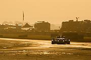 March 16, 2013: 61st Mobil 1 12 Hours of Sebring. 0 Andy Meyrick, Olivier Pla, DeltaWing Racing