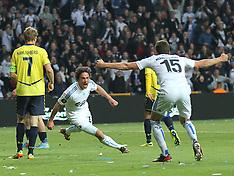 04 Maj 2014 FC København - Brøndby IF