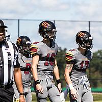 Football: Ursinus College Bears vs. Bethany College (West Virginia) Bison
