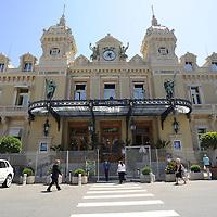 Featured Travel : Monaco