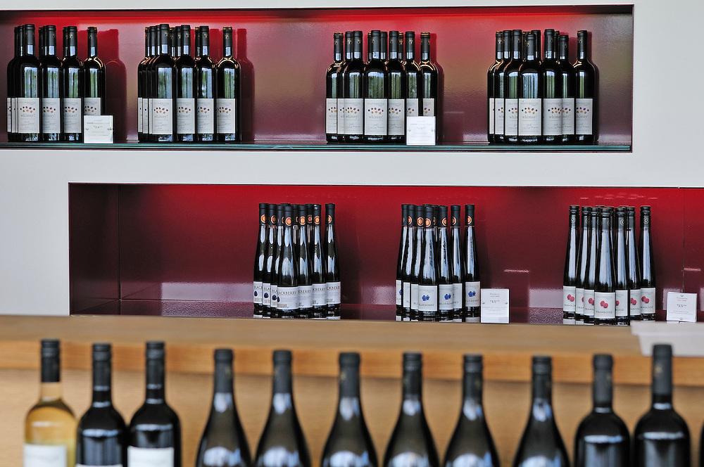 Southbrook Vineyards, Niagara-on-the-Lake, Ontario, Canada,