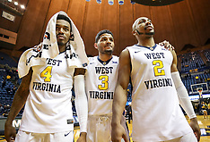 11/15/17 West Virginia vs. American