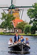 NEDERLANDSE FOTOSESSIE 2017 KONINKLIJK HUIS