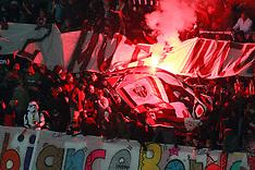 Nice v Monaco