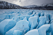 HP Glaciers