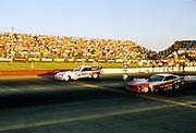 1976 Drag Racing