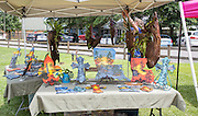 Abita Springs Art & Farmers Market in Abita Springs Park