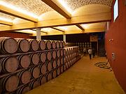 New cellar expansion at Argiolas