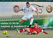 20110329 U-20: Poland v Switzerland, Warsaw